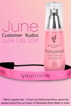 June Customer Kudos