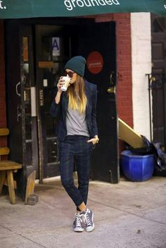 perfect coffee casual