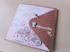 Tuto mini album enveloppes - YouTube
