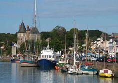 Voulez-vous visiter #Pornic  ? Cette station balnéaire d'#Atlantique est réputée pour son château et son vieux port. A seulement 4 km de Pornic se trouve le camping la Tabardière  qui vous propose de nombreuses #activités (#minigolf, #tennis, #pétanque...) et un grand #confort à seulement quelques kilomètres de belles plages !  https://campingqualite.com/campings/camping-la-tabardiere/    #Pornic #LoireAtlantique #campingqualité #France #atlantique #1photo1camping #camping