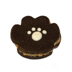 For Tails Only - Carob Paw-wich Treats, $15.00 (http://www.fortailsonly.com/carob-paw-wich-treats/)Enter # FH005 to register