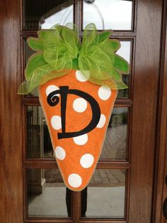 Carrot by Hot Petunia Designs