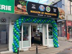 Un nou magazin Sasha & Vlad Company s-a deschis recent în zona Pieței Veteranilor din București, sector 6.  Magazinul comercializează carne și produse derivate, cu asistență la servire, iar rețeaua Sasha & Vlad Company are gestiune distribuită și control centralizat, utilizând în managementul operațiunilor o soluție integrată pentru #retail, cu vânzare prin #SmartCash POS.