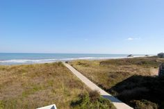 OCEANFRONT!! Private Pool with incredible #Oceanfront views all on a cul-de-sac! Beautiful, sweeping ocean views, well appointed interiors and a location close to Duck Village make this home an ideal vacation choice!