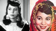 """كوكا """"عبلة حبيبة عنتر بن شداد""""...تزوجت مخرج شهير ثم طلبت منه التزوج بأخر..."""