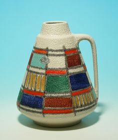 U Keramik 1506 - 18  Ca. 1960