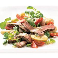 recipe: pampered chef cobb salad recipe [34]