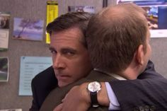 21 Times Michael Scott Couldn't Contain His Hatred For Toby Flenderson