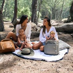 Fawn Design Diaper Bag or Anytime Bag! These bags can be worn as messenger bag or a backpack! They are faux leather on the outside as well as the inside, making the entire bag wipe able. The inside also pulls out for easy cleaning. Fawn Design bags don't look like most diaper bags, but still have all the function. They're so stylish the men in your life won't mind carrying them around! www.fawndesign.com diaper bag, backpack diaper bag, faux leather bag, leather backpack, mom style, baby…