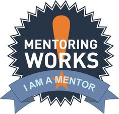 """January Is National Mentoring Month   January is National Mentoring Month, and today is """"I Am a Mentor"""" Day ..."""