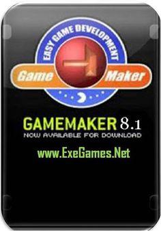 Game Maker 8.1 Pro Free Download Full Version |Exe Games