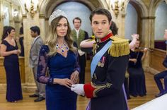 "Its a Wonderful Movie - Your Guide to Family Movies on TV: 'My Summer Prince' - a Hallmark Channel Original ""Summer Nights"" Movie"