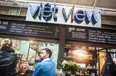 Foodhallen Viet View