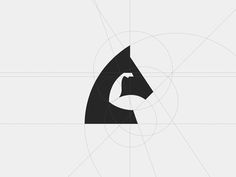 Horsepower - Magic Behind the Grid by Julius Seniūnas - Dribbble