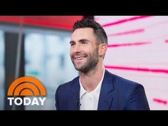 Adam Levine: I Can't See My Life Without 'The Voice' | TODAY - YouTube