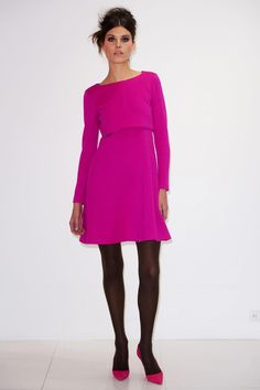 Lisa Perry Fall 2013 RTW Collection - Fashion on TheCut