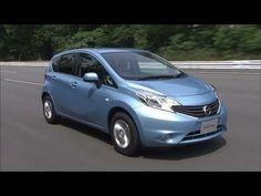 Nissan Note 2013 - Autobild.es