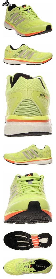 cad6dc4c0 Adidas Supernova Glide 6 Running Womens Shoes Size 9.5
