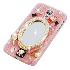 Galaxy S4 Cases For Girls
