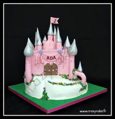 Château de princesse