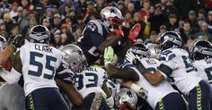 Seahawks get revenge on Patriots with goal-line stand