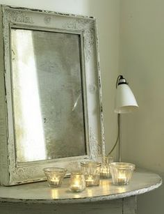 Stylish home: Mirror, mirror, on the wall - Decorating with mirrors