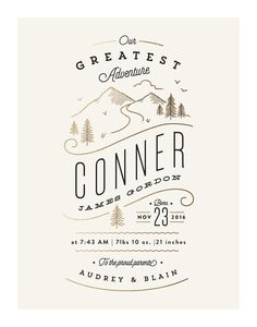 'Greatest Journey' by Jennifer Wick on Minted.com