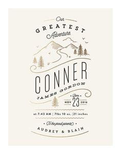 'Greatest Journey' by Jennifer Wick on Minted.com