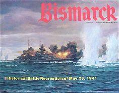 Bismarck (second edition)