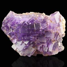 Fluorite by EcomMinerals on Etsy