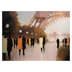 Contemporary Art Lorraine Christie Blog of an Art Admirer ❤ liked on Polyvore featuring home, home decor, wall art, contemporary wall art, landscape wall art, contemporary landscape painting, landscape painting and contemporary home decor