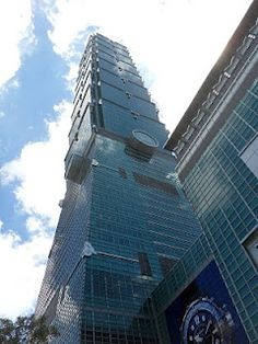 Taipei 101, Taiwan Taipei 101, Rock Hill, Caviar, Palm Springs, Taiwan, Places Ive Been, Sustainability, Skyscraper, To Go