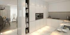 Kuchnia styl Nowojorski - zdjęcie od MOCO Architecture - Kuchnia - Styl Nowojorski - MOCO Architecture