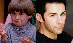 Miko Hughes | 10 Former Child Stars Who Are All Grown Up (And Hot) Now