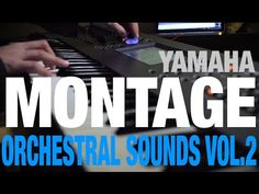 Yamaha Montage Bösendorfer 290 Imperial Premium - YouTube