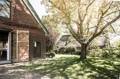 sommer, schaukel, scheune, nussbaum, walnussbaum, walnuss, bauernhaus, landhaus., www.welle8.com #Scheune #Bauernhaus #Walnussbaum