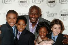 Everybody Hates Chris - TERRY CREWS, TEQUAN RICHMOND, TYLER JAMES ...