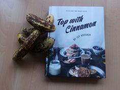 Top with Cinnamon | Izy Hossack | Rezension | Becky's Diner