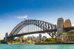 Most Impressive Bridges