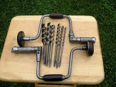 US $84.99 Used in Collectibles, Tools, Hardware & Locks, Tools