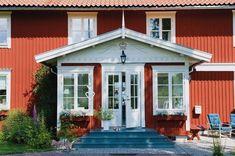 Nygammalt hus i Tällberg - Hem - Hus & Hem