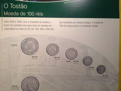 O Tostão - Museu de Valores BCB