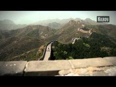Kiina - 10 syytä käydä Kiinassa - YouTube