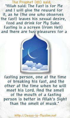 #Ramadan#Islam#Hadith#Allah#Fasting#Timr#smill#Mohammad #WhoIsMohammad #WhoDoYouLove Http://Jesus-is-Muslim.net