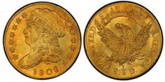 Discover the most valuable U. gold coins ever sold. Learn which of these treasured gold coins have brought the most amount of money at auction. Cnn Money, Coin Dealers, Coin Auctions, Foreign Coins, American Coins, Gold Bullion, Rare Coins, Half Dollar, Coin Collecting
