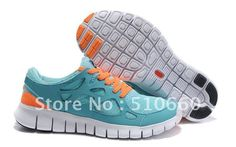 look for f0313 a273f Hot Sale Mens Nike Free Runs 2 Sky Blue White Orange Shoes outlet,cheap  Nike Free Shoes, wholesale Nike Free Shoes, discount Nike Free Shoes,  Womens Nike ...