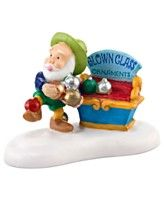 Department 56 Collectible Figurine, North Pole Village Nice Save