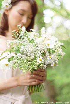 おふたりだけの想いやストーリーを大切に温めて創り上げる結婚式。AYANO TACHIHARA Wedding Designがこれまでに手掛けてきたオーダーメイドウェディングのポートフォリオをご紹介いたします。