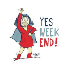 10+ idées de Weekend | week-end drôle, bon week end image, bon weekend