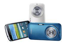 Yeni Samsung Galaxy K Zoom, kamerayı odak noktasına koyuyor - http://pemberuj.net/yeni-samsung-galaxy-zoom-kamerayi-odak-noktasina-koyuyor/